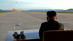 North Korea calls latest U.N. sanctions an 'act of war', talks up nuclear threat to U.S. mainland