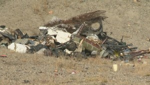 More enforcement and resources needed to curb illegal dumping near Penticton