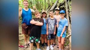 Gould Lake Outdoor Centre shares fun ways for kids to enjoy the outdoors