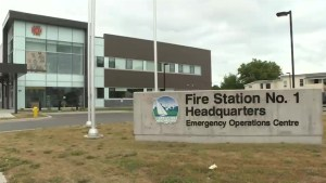 Belleville Fire Department issues advisory about companies offering fire equipment inspections