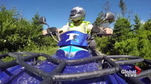 ATV's cause more injuries than any other sport in Atlantic Provinces: Study
