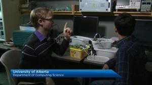 Alberta studies looks at Battery Draining Apps