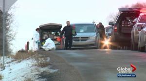 RCMP investigate suspicious death near Sherwood Park