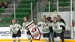 Saskatoon Stars shine in West Region Final