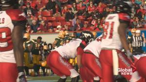 U of C study links big Stamps games, Calgary Stampede with higher domestic violence