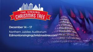 The Singing Christmas Tree is ready to wow audiences