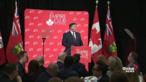 Wynne government to present budget Feb. 25