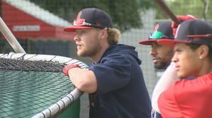 Regina Red Sox look to continue strong season