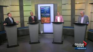 Bob Layton editorial: Did the Alberta leaders debate change any minds?