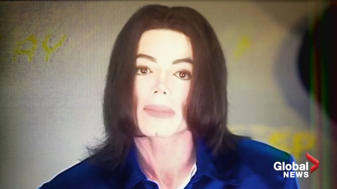 Michael Jackson documentary 'Chase the Truth' defends late singer