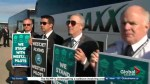 The impact to travellers and the economy if WestJet pilots strike