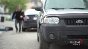 Calgary police release re-enactment of 2015 homicide