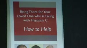 Eliminating hepatitis C in Canada