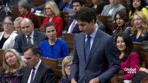'Canadians watched with disgust' kicking out Wilson-Raybould, Philpott from Liberal caucus: Conservative