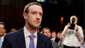 Zuckerberg makes no promise to support new legislation