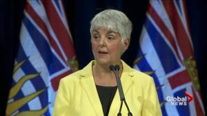 Unfulfilled NDP campaign promises in B.C. budget (04:10)