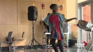 Lethbridge residents celebrate Black History Month (01:50)