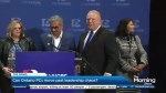 Doug Ford becomes the leader of the PC Party