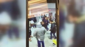 Charges laid after fight breaks out at hockey game in Clarington