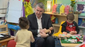 Pre-primary program in Nova Scotia expands