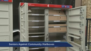 CARP reacts to Canada Post halting community mailbox conversion