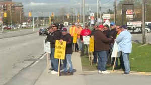 Sheet metal workers still on strike but negotiations set to resume