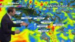 Heavy rains, snow and winds in BC Weather Forecast: Dec 11