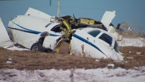 Transportation Safety Board releases report into the plane crash in Iles de la Madeleine