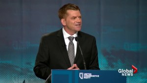 Brian Jean denies return to politics following rumours of comeback