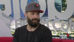 Introducing BC Lions new QB Mike Reilly