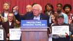 'Trillions of dollars were stolen from American people' with tax bill passage: Bernie Sanders