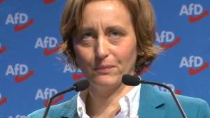 German police accuse lawmaker of incitement over anti-Muslim tweet