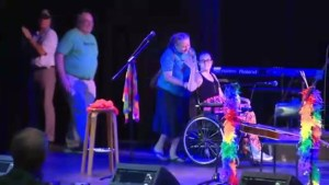 Riverview holds concert on Becca Schofield Day