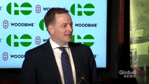 New GO station to be built in Woodbine