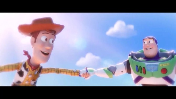 U2018Toy Story 4u2019 Teaser Trailer Released Reveals New Character - National | Globalnews.ca