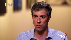 Beto O'Rourke says Trump made 'effort'  to obstruct justice