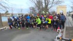 The Kingston Road Runners Association kicked off the New Year with their 'Resolution Run' – part of the club's fund raising efforts.