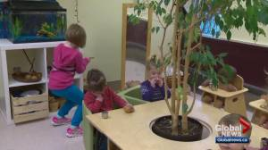 Will $25-a-day early child care be expanded in Alberta?