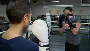 Fighting cancer, one match at a time - Toronto | Globalnews ca
