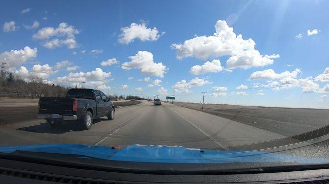 Over 8,000 speeding tickets issued in Saskatchewan during April