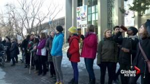 Focus Montreal: Opposing Bill 21