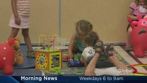 Daycare budget cuts