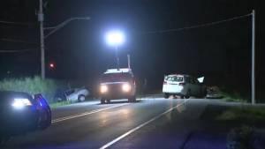 Fatal Monteregie crash kills two, leaves two injured (00:29)