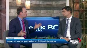 Focus BC: Impact of money laundering on British Columbians