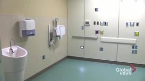 Saskatoon's Royal University Hospital ER gets facelift