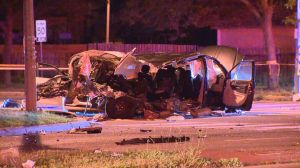 2 dead, several injured in violent GTA crash and carjackings