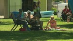 The Okanagan prepares for unusually hot weather at this time of year