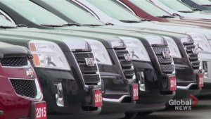 Durham GM dealerships fear Oshawa plant closure