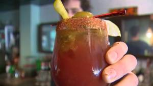 Hangover cure: Google suggests Manitobans may party too hard on St. Patrick's Day (01:46)