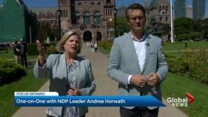 Focus Ontario: Understanding Notwithstanding